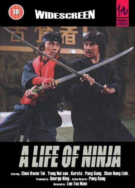 10 Peliculas de Ninjas que no deberias perderte