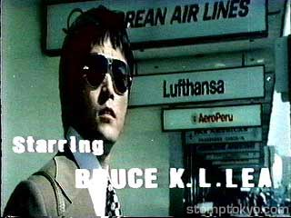 Bruce K.L. Lea