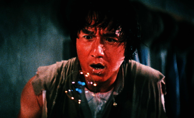 LEGEND OF THE DRUNKEN MASTER, THE