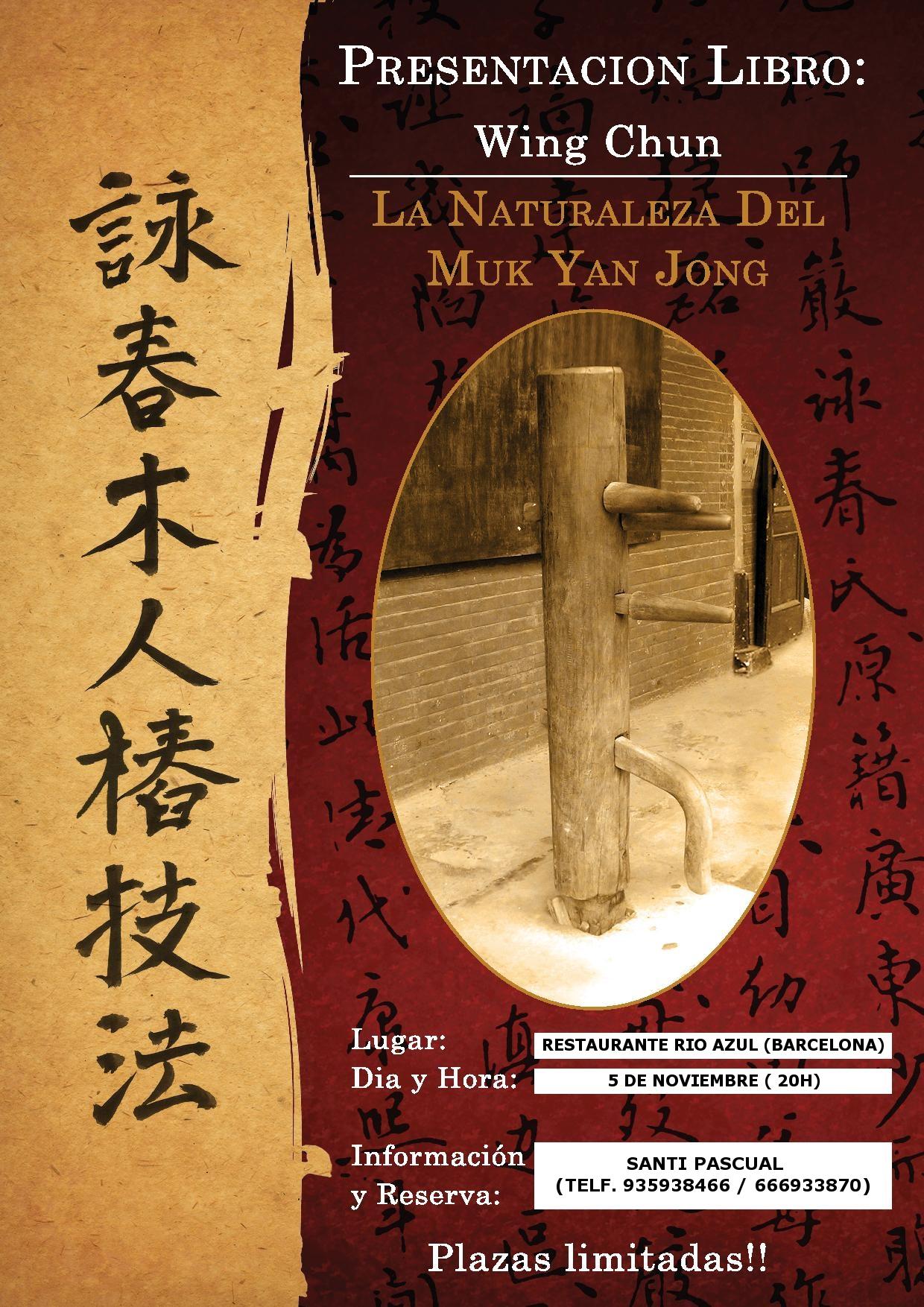 Resultado de imagem para sifu santi pascual libros